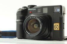 **Exc+++++** New Mamiya Six 6 FIlm Camera w/ G 50mm F/4L Lens From Japan