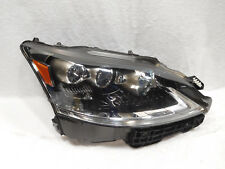 13 14 15 16 2013 2014 2015 2016 LEXUS LS460 RIGHT FULL LED HEADLIGHT OEM A1682