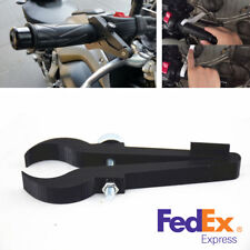 Durable Black Universal Motorcycle Cruise Control System Throttle Lock Go Cruise
