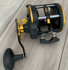 Penn Squall 30LW Conventional Level Wind Big Game Fishing Reel Brand New