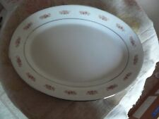 RC (Noritake) 12 inch oval platter (Petula) 1 available