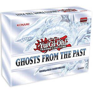 Yugioh Ghosts From The Past - Singles - GFTP-EN - PRE-ORDER