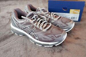 New Authentic ASICS Gel Nimbus 19 Shoes Size 8 Men's T700N w/Box US Seller