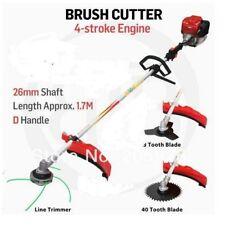 4 Stroke Engine GX35 pruner tree brush cutter grass trimmer 3 in 1 stimmer tool