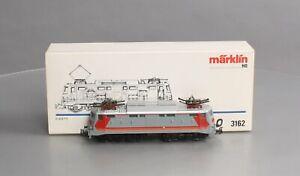 Marklin 3162 E 424 FS HO Scale Bo-Bo Electric Locomotive EX/Box