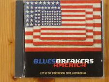 THE BLUESBREAKERS America - Live in Austin/Texas RAR!