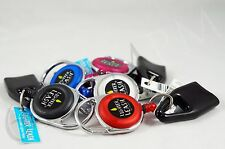 5X PREMIUM LIGHTER LEASHES PULL OUT CLIP RETRACTABLE FREE U.S. SHIPPING