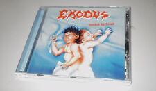 EXODUS - BONDED BY BLOOD - ORIGINAL 1999 CENTURY MEDIA - INCL. 2 BONUS TRACKS -