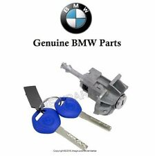 BMW 325Ci 325i 325xi 330Ci 330i 330xi M3 Genuine Door Lock Cylinder with Key