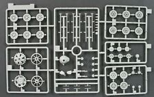 "Dragon 1/35th Scale Stug III G Early ""Georg Bose"" Parts Tree A from Kit No. 6417"