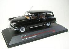 Wolga GAS M22 familiar (Negro) 1964