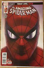 Amazing spider-man 796 NM 1st print.