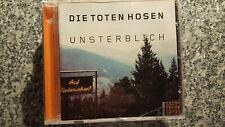 CD Die Toten Hosen / Unsterblich - Album 1999