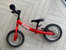 SCOOT Ridgeback - Kids balance bike - Very Good Condition