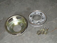 POLARIS XCR 440 RECOIL CUP AND DRIVE PULLEY