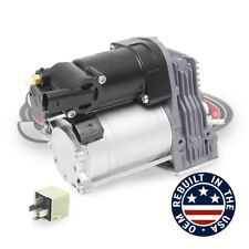 2010 BMW 550i GT xDrive E61 Air Suspension Remanufactured Air Compressor