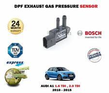 Para Audi A1 1.6Tdi 2.0Tdi 2010-2015 Nuevo DPF Escape Sensor de Presión