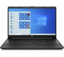 """HP 15-gw0502sa 15.6"""" Laptop - AMD Athlon, 1 TB HDD, Black - Currys"""