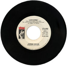 "JOHNNIE TAYLOR ""Love Bones"" DEMO Northern Soul listes!"