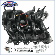 Brand New Upper Intake Manifold with Integrated Gaskets For Ford Van Truck
