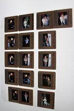Merete Van Kamp VINTAGE LOT OF 35MM SLIDE TRANSPARENCY PHOTO