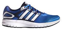 Laufschuh Sportschuh adidas® duramo 6 m, Herren, blau weiß schwarz, ADIWEAR®