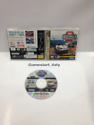 SEGA RALLY CHAMPIONSHIP PLUS - SEGA SATURN - JAP - USATO - USED GAMES