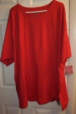 Silhouettes, New With Tags, Knit Tunic, size 4X