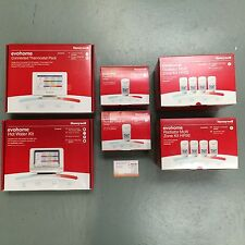 Honeywell Evohome Connected Thermostat SUPER MEGA Value Pack (Genuine Products)
