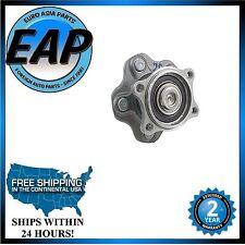 For 2003 - 2008 Maxima rear Axle Bearing/ Hub Assembly NEW