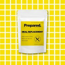 Prepared Meal Replacement 100g Powder