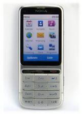 Nokia C3-01 touch and type SIMlock-frei Smartphone (Touchscreen defekt)