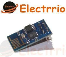 EL0607 MODULO WIFI SHIELD ARDUINO SENSOR ELECTRONICA ESP8266 desde España