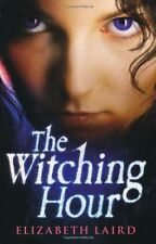 The Witching Hour,Elizabeth Laird- 9780330472104