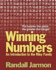 Winning Numbers : An Introduction to the Riley Family  (ExLib) by Randall Jarmon