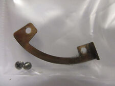 USED - FIN NOR SPINNING REEL PART - AHAB 12 - Bail Kick Plate