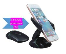 Cell Phone Holder Portable Car Phone Mount for Office, Kitchen, Bedroom