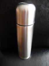 Botella aislada térmica termo Hot & Cold Inserto De Metal Acero Inoxidable 0.5L