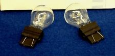 CHRYSLER PT CRUISER  STOP BRAKE TAIL LIGHT BULB x2