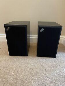 Acoustic Energy AE100i Speakers