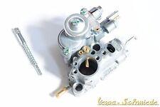 VESPA Vergaser Dell´Orto SI 24.24G ohne GS - T5 / auch: PX GL Rally SI24 G Spaco