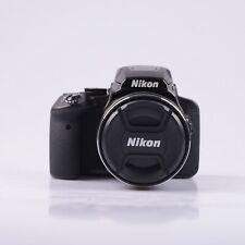Nikon Coolpix P900 16 MP Cámara Puente - Negra