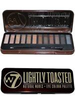W7 Produits cosmétiques Eye Palette De Couleurs Dans Polir: Légèrement Toasté