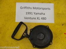 91 92 93 YAMAHA Venture XL VT480XL 88T OEM recoil rewing start pull starter rope