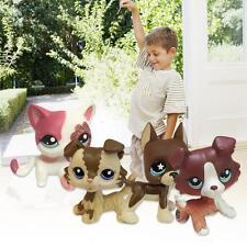 Brown Kitten Cat Dog Kitty Hasbro Littlest Pet Shop LPS Toys Animal AU STOCK IQ