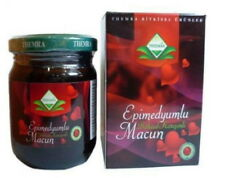 Themra Epimedium Ginseng Herbal Paste Horny Goat Weed Enhancer Aphrodisiac 240g