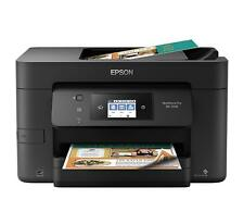 New Epson WorkForce Pro WF-3720 Wireless All-in-One Color Inkjet Printer Copy