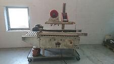 SOCO System T 05, Kartonverschlussmaschine, Verpackungsmaschine MwSt. ausweisbar