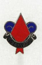 "U.S. Army Di Pin: 5th Infantry Division Ncbu - c/b, ""Japan"""