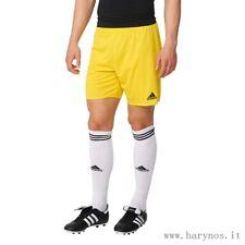 ADIDAS Short Hombre Fútbol / Tiempo Libre Mod. Parma 16 Sho-7 Colores